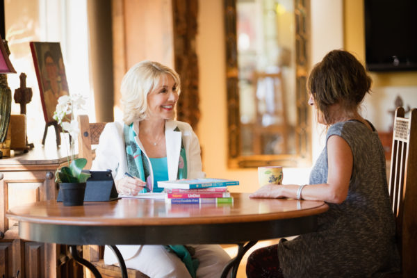 Linda Mercer Autoimmune Freedom Coaching