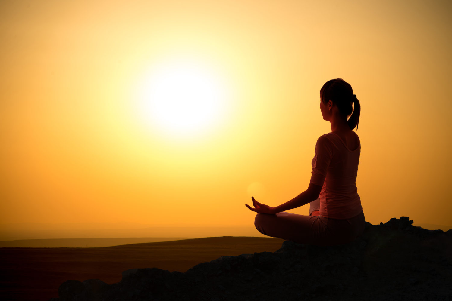 Spiritual Practices Boost Health - 10 Minute Wellness