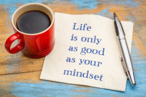 self-healing mindset